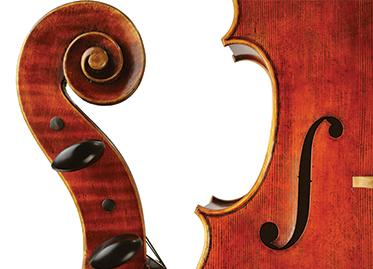 Violin Maker in Clark County, WA | Mark Moreland Violin Shop